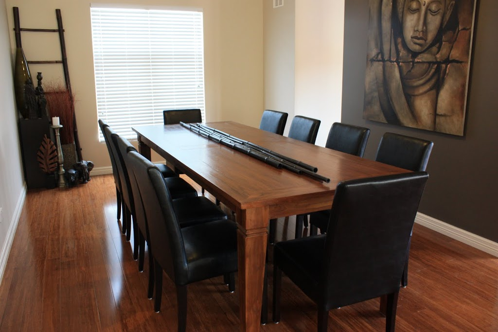 Help Design My Dining Room Elements At Home