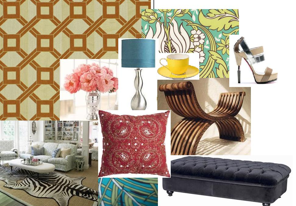 Decor Trends For 2011 And 2012
