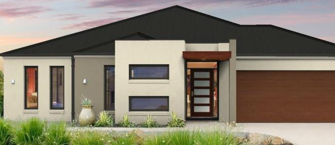 Exterior house colour ideas home design for Modern exterior colours