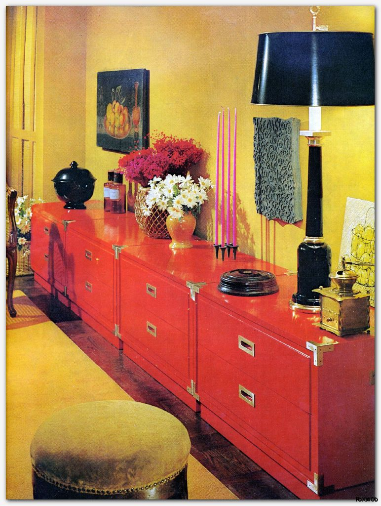 1960S Interior Design What Does 1960's Interior Design Look Like Elements At Home