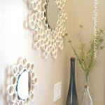 PVC  Pipe Decor