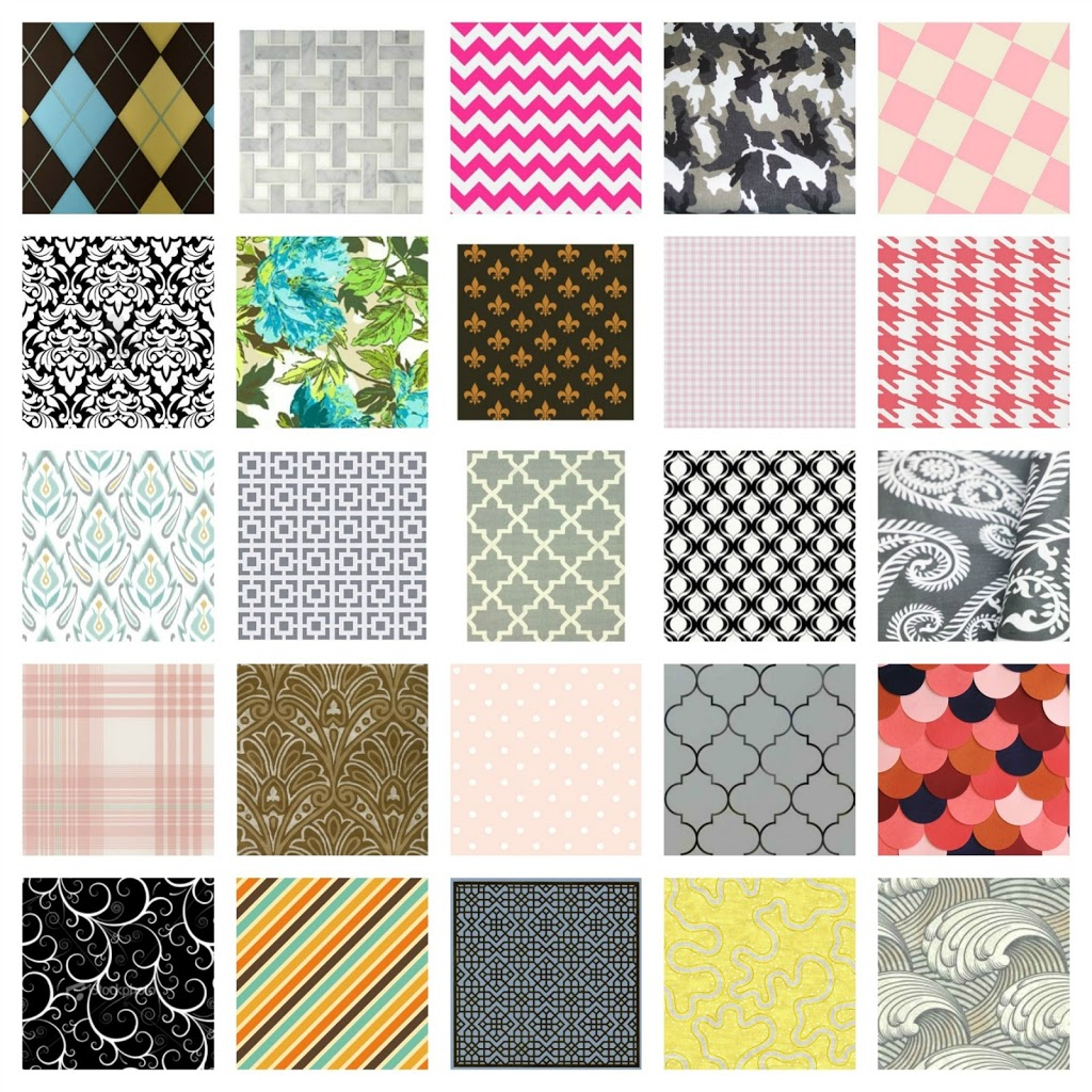 Fabric names the image kid has it for House of patterns