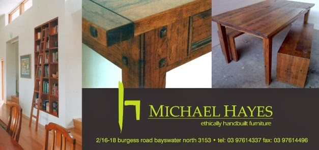 Michael Hayes Furniture Designer Elements At Home
