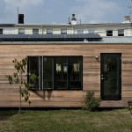 Tiny Houses with Big Imagination