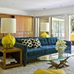 Stand Out Designer Jamie Bush and his Brentwood Designed Residence