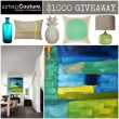 $1000 GIVEAWAY from Urban Couture. Today is your last day to enter.