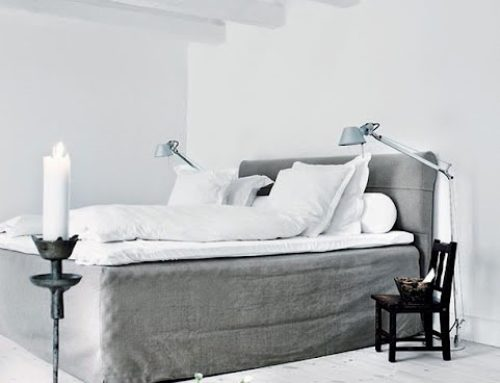 Fabulously Grey Bedrooms