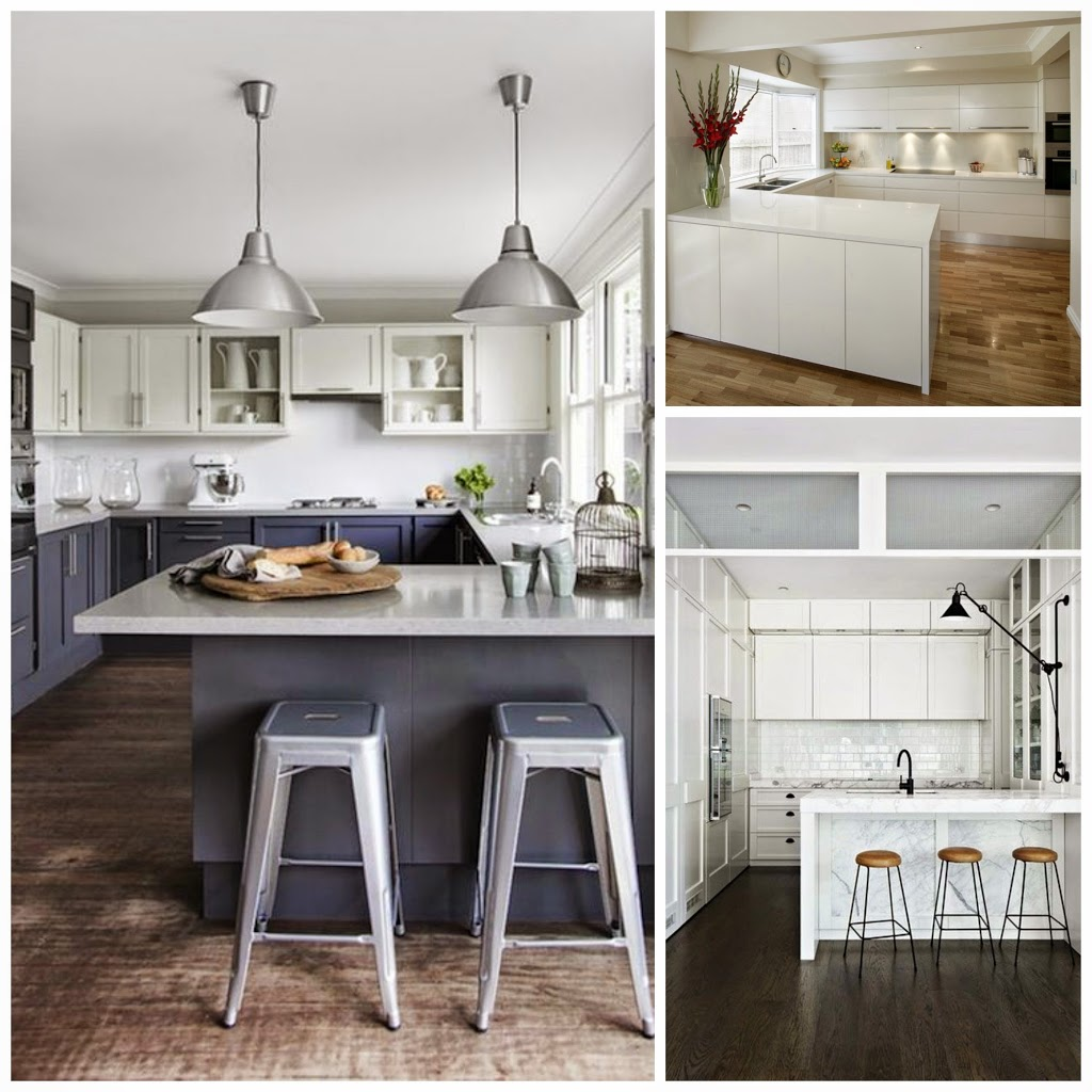 How to Plan your Kitchen Space. - ELEMENTS AT HOME