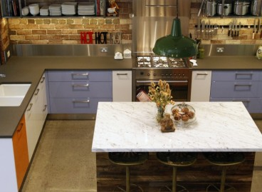 Tips for planning your new Kitchen