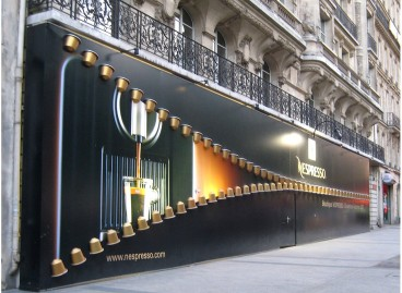 Design and Recycling from Nespresso