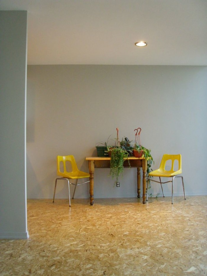 Oriented Strand Board Osb Inspiration Elements At Home