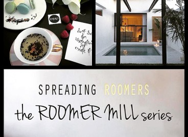 Meet the girl that has been Spreading Roomers.
