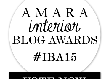 Some of the worlds best Interior Blogs all in one place.