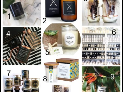 candles10of the best
