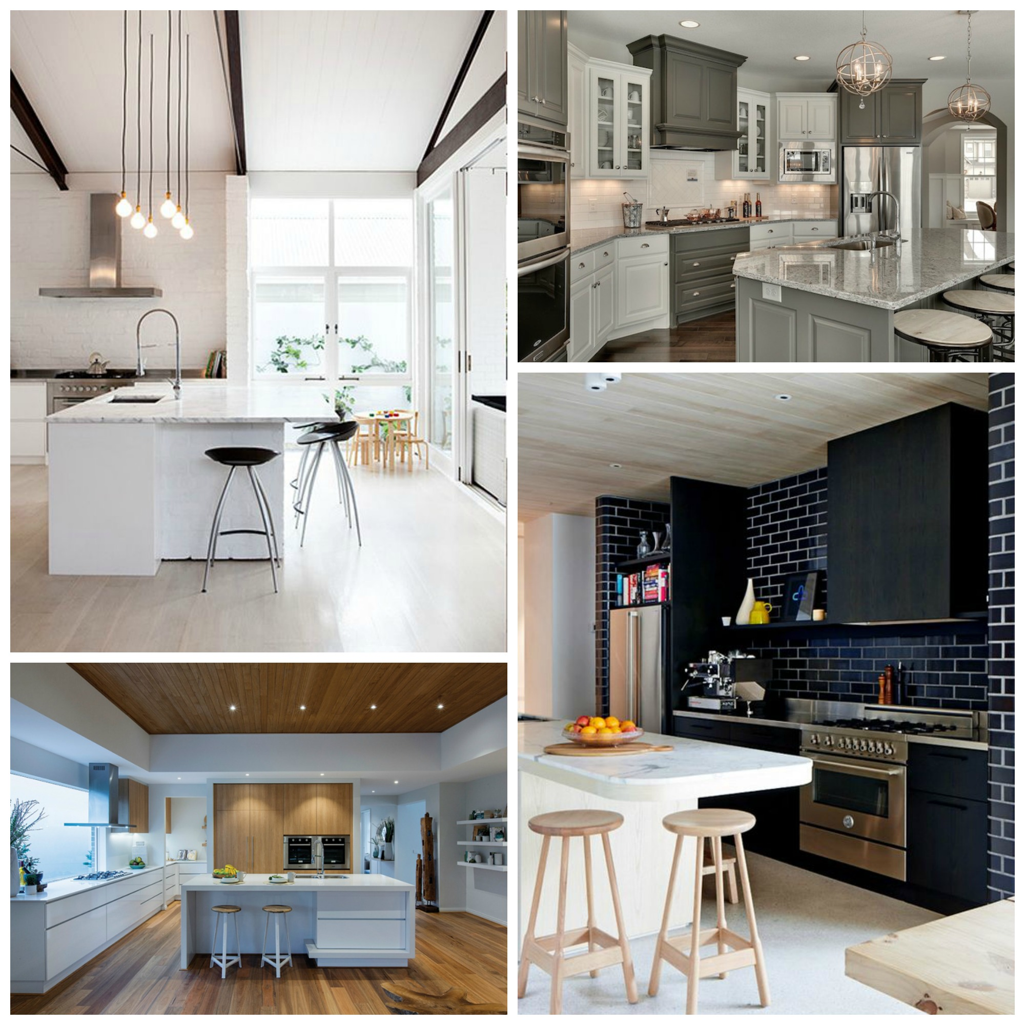 kitchen trends 2016 when it works and when it doesn 39 t