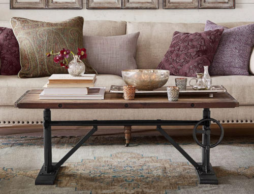 Top 7 New Products That Will Add Character To Your Home This Spring
