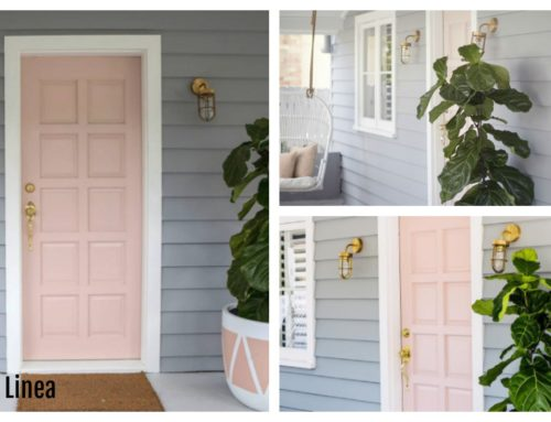 The top 5 exterior elements I think you should be talking about.