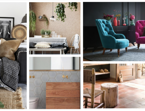 5 Spring Trends to Freshen Up Home