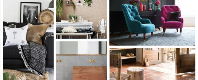 5 Spring Trends to Freshen Up Your Home