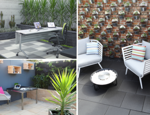 Work With Nature – The Outdoor Office