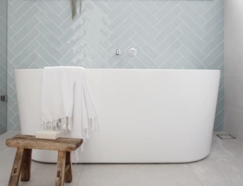 5 Stylish & Durable Products To Consider For Your Bathroom Design