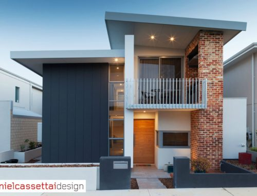 """""""In conversation with a Building Designer about why you should choose cladding for your home's exterior"""""""